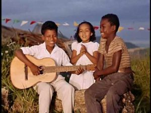 Brazilian Music Get Together: Revisiting Black Orpheus